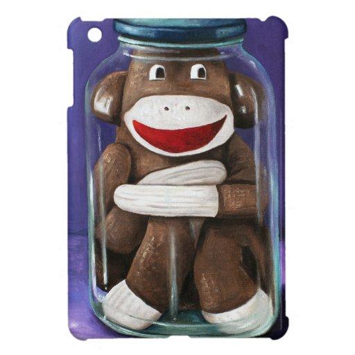 Preservar niñez con el mono del calcetín