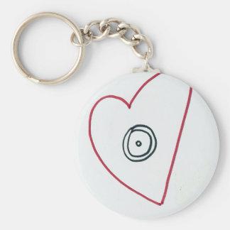 PRESERVATIF0001.jpg HEART Keychains