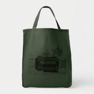 Preservation Tshirts and Gifts Bag