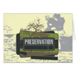 Preservation Tshirts and Gifts Card