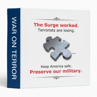 Preserve a nuestros militares