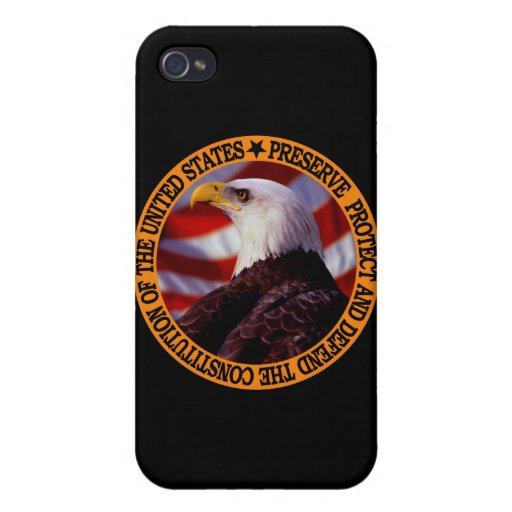 Preserve And Protect Case For iPhone 4