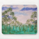 Preserve From Original Painting Mouse Mat