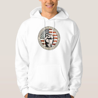 Preserve Our Constitution Hoodie