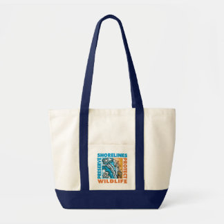 Preserve Shorelines - Protect Wildife Bags