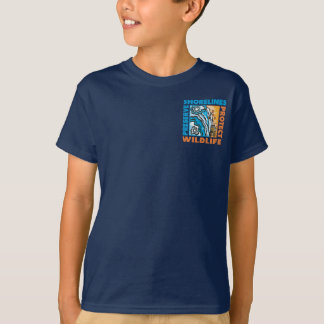 Preserve Shorelines - Protect Wildife T-Shirt