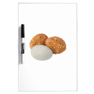 Preserved eggs Dry-Erase board