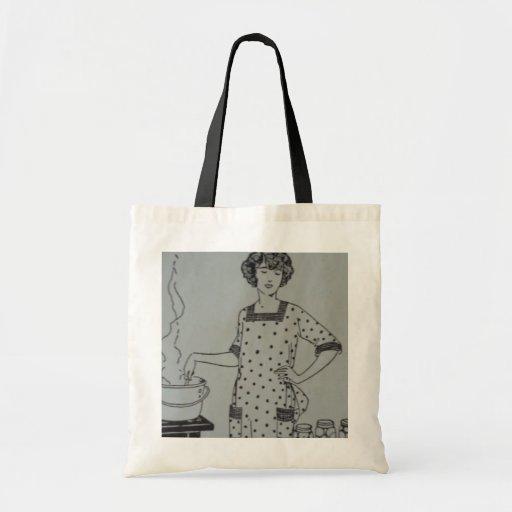 Preserves Bags
