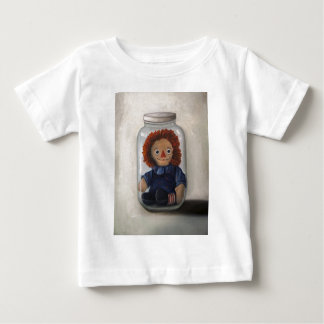 Preserving Childhood 2 Baby T-Shirt