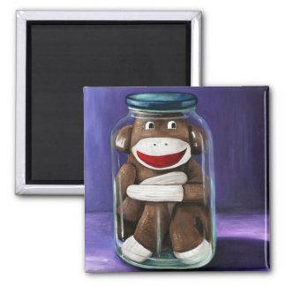 Preserving Childhood 3 Refrigerator Magnets