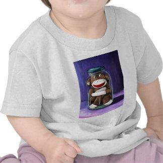 Preserving Childhood 3 T-shirt