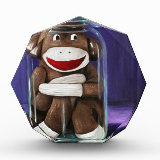 Preserving Childhood with Sock Monkey Awards