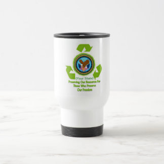 Preserving our Freedom Mugs