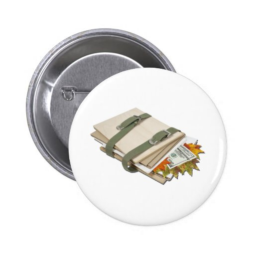 PreservingGreens110510 Pin Redondo 5 Cm