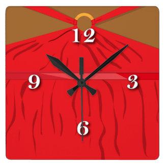 Presidencial Reloj Cuadrado