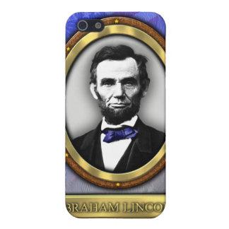 President Abraham Lincoln Civil War Cover For iPhone SE/5/5s