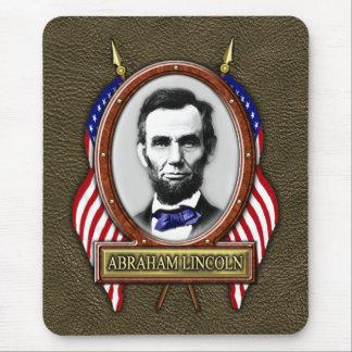 President Abraham Lincoln Civil War Mouse Pad