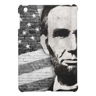 President Abraham Lincoln iPad Mini Case