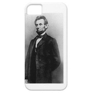 President Abraham Lincoln iPhone SE/5/5s Case