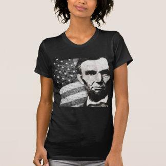 President Abraham Lincoln T Shirt