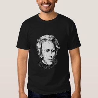 President Andrew Jackson Tee Shirt