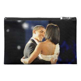 President Barack & Michele Obama Travel Accessory Bags