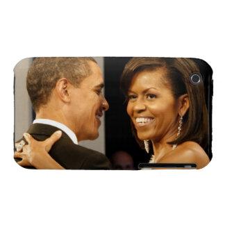 President Barack & Michele Obama iPhone 3 Case