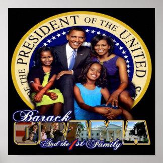 President Barack Obama '08 Poster