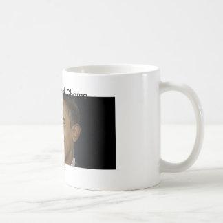 President Barack Obama, 2008 Coffee Mug