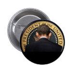 President Barack Obama 2009 Button