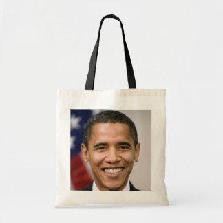 President Barack Obama 2012 Budget Tote Bag