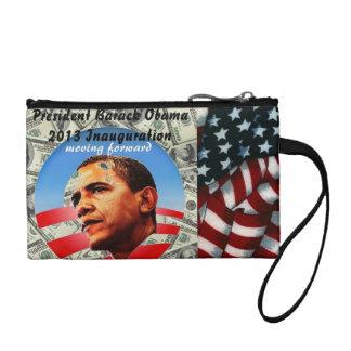 President Barack Obama 2013 Inauguration Coin Purse
