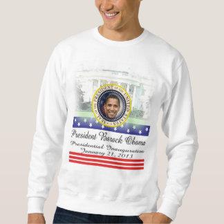 President  Barack Obama 2013 Inauguration Sweatshirt