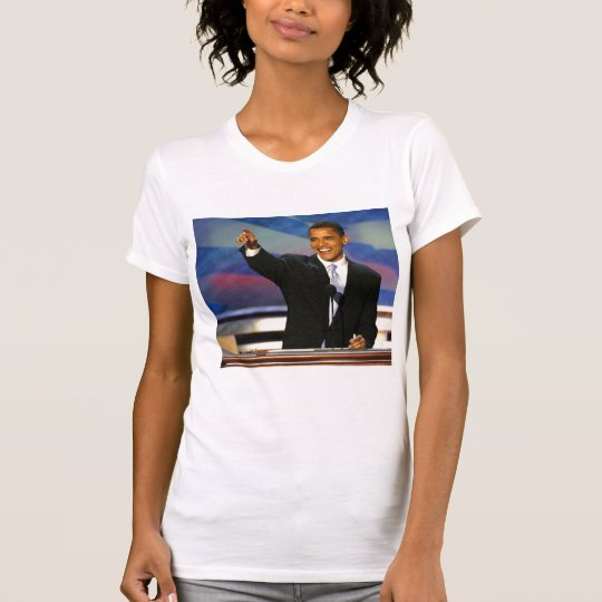 President Barack Obama 4 T-Shirt