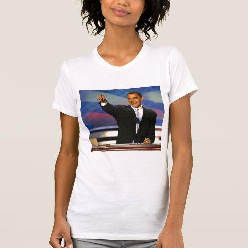 President Barack Obama 4 Tshirts