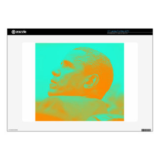 President Barack Obama 4aa Decals For Laptops