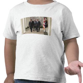 President Barack Obama and former presidents T Shirt