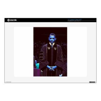 President Barack Obama at Notre Dame University 3. Laptop Skins