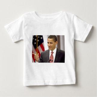 President Barack Obama Baby T-Shirt
