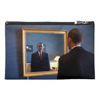 President Barack Obama Travel Accessory Bags