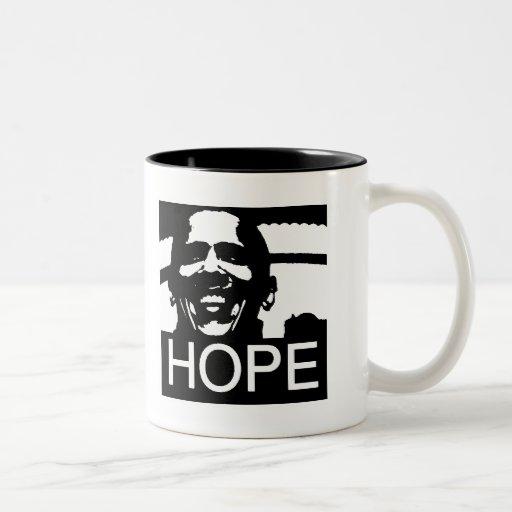President Barack Obama Black history month Coffee Mug