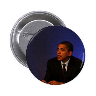 President Barack Obama Button