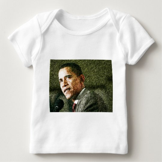 President Barack Obama Inauguration 20th jan 2009 Baby T-Shirt