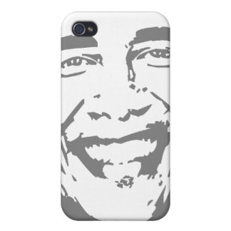 President Barack Obama  iPhone 4 Case
