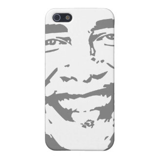President Barack Obama  iPhone SE/5/5s Cover