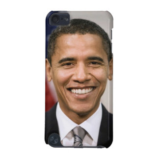 President Barack Obama iPod Touch 5G Cover
