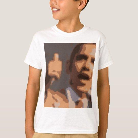 President Barack Obama jan 20th 2009 T-Shirt