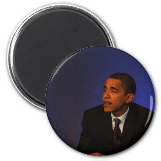President Barack Obama Magnet