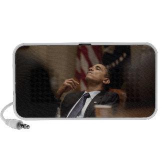 President Barack Obama Mini Speakers