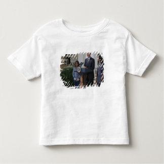 President Barack Obama pardons the Toddler T-shirt